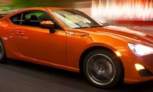 Toyota подтвердила намерение выпустить гибридный GT86