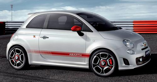 Fiat 500L поступит в продажу в октябре 2012 года.