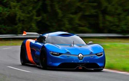 Renault приглашает Caterham в партнеры.