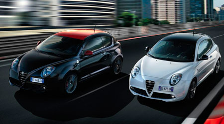 MiTo «SBK Limited Edition».