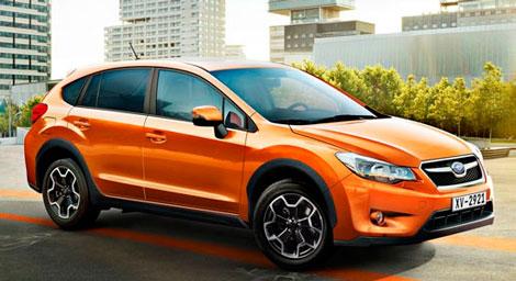 В Соединенных Штатах самым безопасным автомобилем признан Subaru XV.