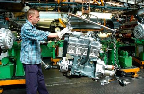 АвтоВАЗ готовится к выпуску Nissan Almera