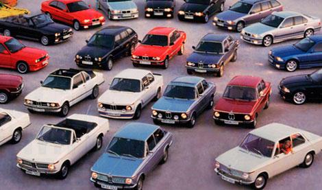 Выбор поддержанного автомобиля.