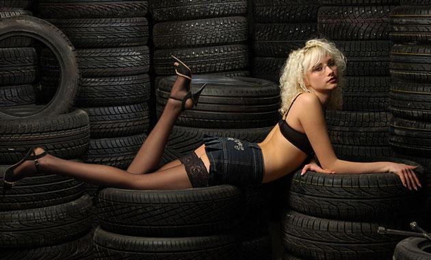 Автомобильная шина - залог долголетия Вас и вашего автомобиля