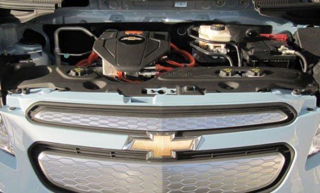 GM разрабатывает конкурента Tesla с диапазоном расстояния 320 км