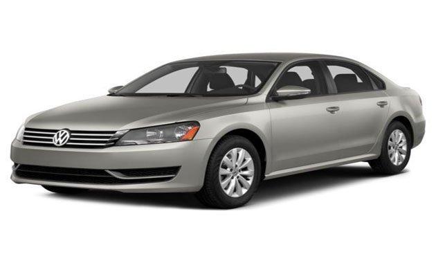 Volkswagen Passat в специальной версии Edition 40