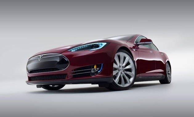 Через несколько лет Tesla может представить автономный автомобиль
