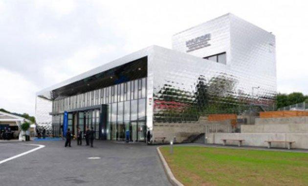 Hyundai решил построить свой испытательный центр возле Нюрбургринга