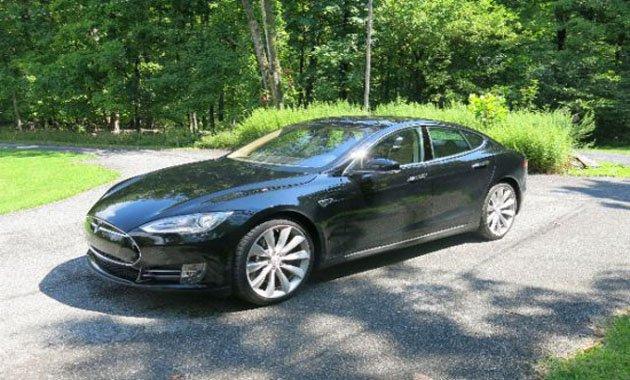 Tesla Model S — автомобиль, не требующий практически никаких расходов на обслуживание
