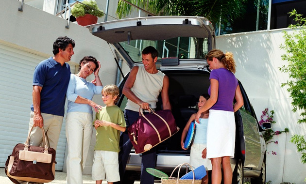 Как подготовить автомобиль в дальнюю поездку?