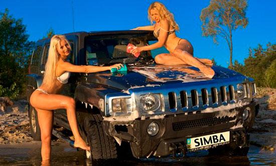Как выбрать шампунь для мойки автомобиля?