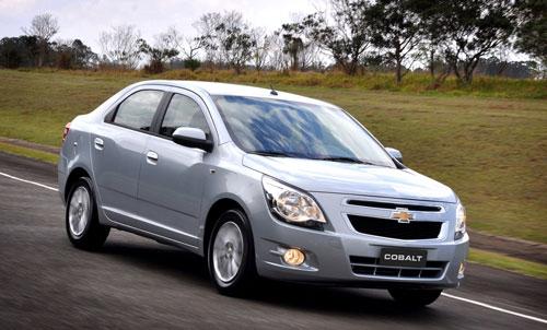 Автомобили класса С - выбор отечественного потребителя