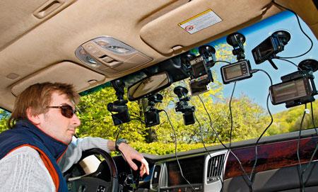 Функциональные возможности современных видеорегистраторов