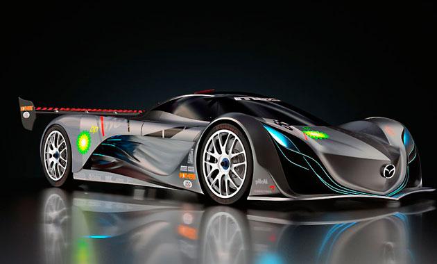 Спорткар нового поколения будет выпущен компанией Mazda уже в 2016 году