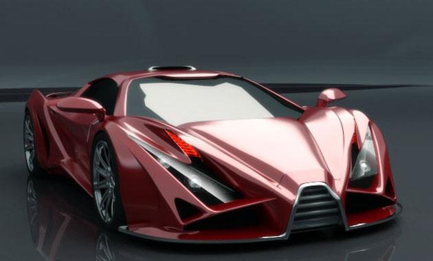 Скоростные машины из «Поднебесной»